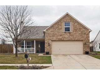 2860  Foxbriar Place  , Indianapolis, IN 46203 (MLS #21343285) :: The Gutting Group LLC
