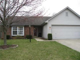 14609 N Meadowcreek Drive  , Carmel, IN 46033 (MLS #21345128) :: Heard Real Estate Team