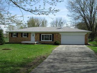 7749 W 1000  , Fortville, IN 46040 (MLS #21347518) :: Heard Real Estate Team