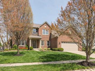 416  Piedmont Drive  , Westfield, IN 46074 (MLS #21347587) :: The Gutting Group LLC