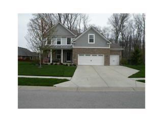 7508  Abundance Lane  , Avon, IN 46123 (MLS #21347616) :: Heard Real Estate Team