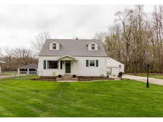 2027  Alexandria Pike  , Anderson, IN 46012 (MLS #21347803) :: The Evelo Team