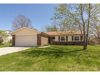 5211  Palisade Way  , Indianapolis, IN 46237 (MLS #21348850) :: The Evelo Team