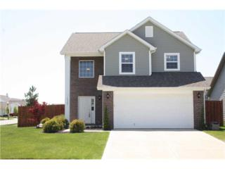 15305  Black Gold Court  , Noblesville, IN 46060 (MLS #21350655) :: The Evelo Team