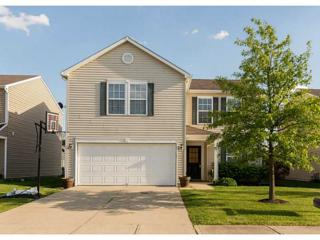 9513 W Constellation Drive  , Pendleton, IN 46064 (MLS #21355165) :: The Evelo Team