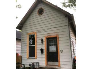 Indianapolis, IN 46203 :: Heard Real Estate Team