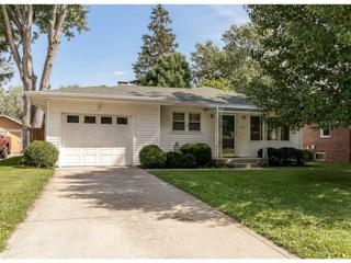 335 N Harbison  , Indianapolis, IN 46219 (MLS #21313753) :: The Evelo Team