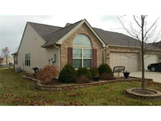 1225  Blue Bird Drive  , Indianapolis, IN 46231 (MLS #21329136) :: The Evelo Team