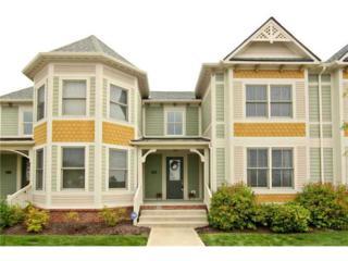 12743  Forsyth Street  , Carmel, IN 46032 (MLS #21337205) :: Heard Real Estate Team