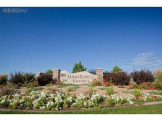7863  Cherry Blossom Dr  , Windsor, CO 80550 (MLS #717516) :: Kittle Real Estate