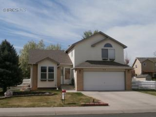 6252 W 2nd St  , Greeley, CO 80634 (MLS #730228) :: Kittle Team - Coldwell Banker