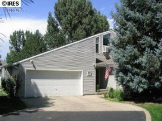 1925  28th Ave  2, Greeley, CO 80634 (MLS #730795) :: Kittle Team - Coldwell Banker