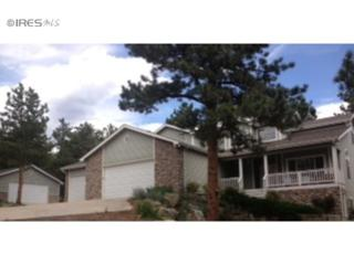 13641  James Park Trl  , Loveland, CO 80537 (MLS #733307) :: Kittle Team - Coldwell Banker