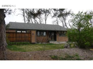 2021  40th Ave  , Greeley, CO 80634 (MLS #734075) :: Kittle Team - Coldwell Banker