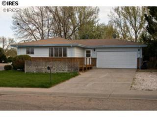 2802 W 25th St  Greeley, Greeley, CO 80634 (MLS #734085) :: Kittle Team - Coldwell Banker