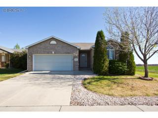 2597  Turquoise St  , Loveland, CO 80537 (MLS #736173) :: Kittle Team - Coldwell Banker
