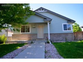 2484 W 46th St  , Loveland, CO 80538 (MLS #738411) :: Kittle Team - Coldwell Banker
