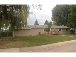 501 N Impala Dr  , Fort Collins, CO 80521 (MLS #745838) :: Kittle Team - Coldwell Banker