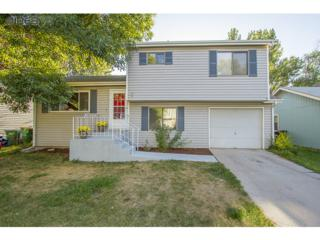 616  Joanne St  , Fort Collins, CO 80524 (MLS #746651) :: The Colley Team @ Remax Alliance