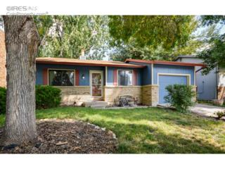 2448  Amherst St  , Fort Collins, CO 80525 (MLS #747192) :: Kittle Team - Coldwell Banker