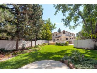 1975  Vista Dr  , Boulder, CO 80304 (MLS #747239) :: The Byrne Group