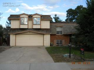 3112  Duffield Ave  , Loveland, CO 80538 (MLS #747486) :: Kittle Team - Coldwell Banker