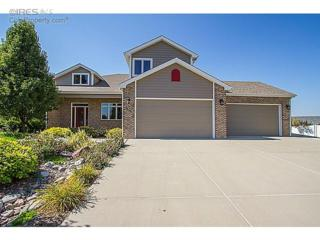 5715 W 5th St. Rd  , Greeley, CO 80634 (MLS #747519) :: The Colley Team @ Remax Alliance