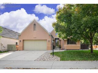 4359  Chateau Dr  , Loveland, CO 80538 (MLS #747734) :: The Colley Team @ Remax Alliance
