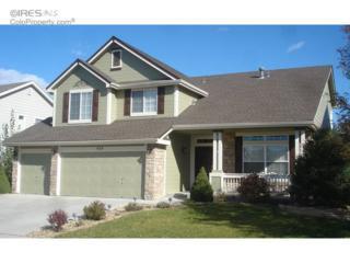 450  Huntington Hills Dr  , Fort Collins, CO 80525 (MLS #747746) :: Kittle Team - Coldwell Banker