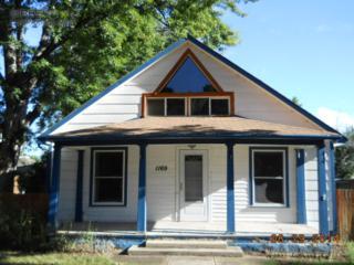 1169 E 3rd St  , Loveland, CO 80537 (MLS #748478) :: Kittle Team - Coldwell Banker