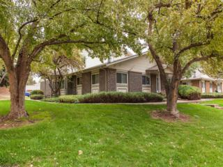 1024  Oxford Ln  67, Fort Collins, CO 80525 (MLS #748968) :: The Colley Team @ Remax Alliance