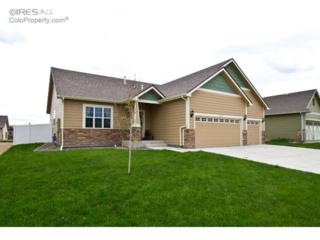 6846  Mount Democrat St  , Wellington, CO 80549 (MLS #749030) :: The Colley Team @ Remax Alliance
