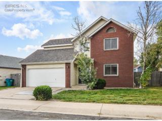 1937  Connecticut Dr  , Fort Collins, CO 80525 (MLS #749279) :: The Colley Team @ Remax Alliance