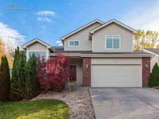 431  Flagler Rd  , Fort Collins, CO 80525 (MLS #749834) :: Kittle Team - Coldwell Banker