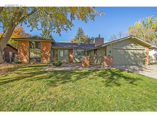 1417  Emigh St  , Fort Collins, CO 80524 (MLS #749854) :: Kittle Team - Coldwell Banker