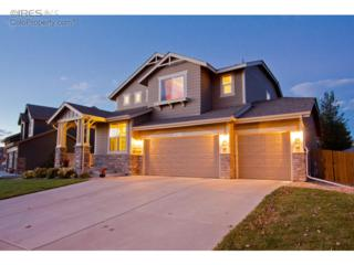 2635  White Wing Rd  , Johnstown, CO 80534 (MLS #749856) :: Kittle Team - Coldwell Banker