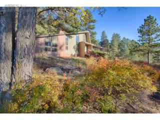 5166  Olde Stage Rd  , Boulder, CO 80302 (MLS #749857) :: Kittle Team - Coldwell Banker