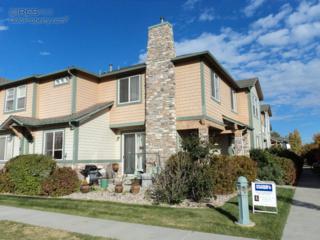 2851  Kansas Dr  D, Fort Collins, CO 80525 (MLS #749997) :: Kittle Team - Coldwell Banker