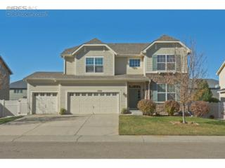 11325  Columbine St  , Firestone, CO 80504 (MLS #750260) :: The Byrne Group