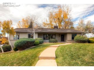 11625  Quivas Way  , Westminster, CO 80234 (MLS #750922) :: The Byrne Group