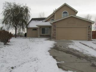 3715  Elgin Pl  , Fort Collins, CO 80524 (MLS #751035) :: The Colley Team @ Remax Alliance