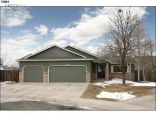 2320  Flagstone Ct  , Fort Collins, CO 80525 (MLS #751053) :: The Colley Team @ Remax Alliance