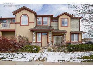 2402  Parkfront Dr  B, Fort Collins, CO 80525 (MLS #751205) :: Kittle Team - Coldwell Banker