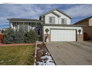 4227 W 30th St Pl  , Greeley, CO 80634 (MLS #751271) :: Kittle Team - Coldwell Banker