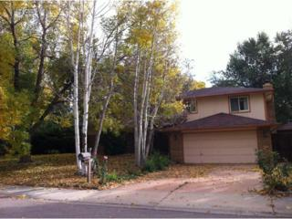 1518  Luke St  , Fort Collins, CO 80524 (MLS #751357) :: Kittle Team - Coldwell Banker