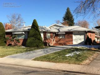 2648  16th Ave  , Greeley, CO 80631 (MLS #751384) :: Kittle Team - Coldwell Banker