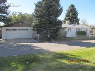 8500  Mummy Range Dr  , Fort Collins, CO 80528 (MLS #751405) :: Kittle Team - Coldwell Banker