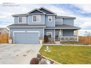 1717  88th Ave  , Greeley, CO 80634 (MLS #751439) :: Kittle Team - Coldwell Banker