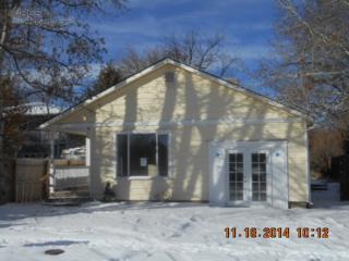 225  Harrison Ave  , Loveland, CO 80537 (MLS #751474) :: Kittle Team - Coldwell Banker