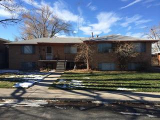 905  28th Ave  , Greeley, CO 80634 (MLS #751487) :: Kittle Team - Coldwell Banker